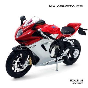 โมเดลบิ๊กไบค์ MV Agusta F3