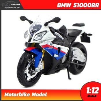โมเดล S1000rr รุ่นขายดี