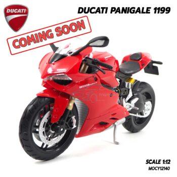 โมเดล Ducati Panigale 1199