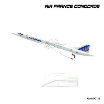 โมเดลเครื่องบิน AIR FRANCE CONCORDE