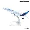โมเดลเครื่องบิน แอร์บัส AIRBUS A380