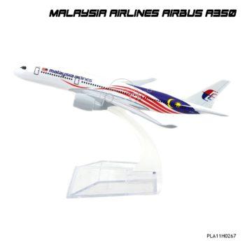โมเดลเครื่องบิน MALAYSIA AIRLINES A350