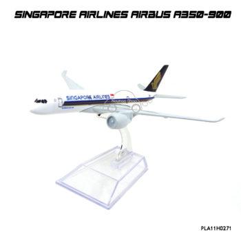 โมเดลเครื่องบิน Singapore Airlines A350