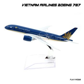 โมเดลเครื่องบิน VIETNAM AIRLINES Boeing 787