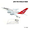 Model Planes QANTAS AIRBUS A380