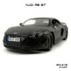 โมเดลรถ AUDI R8 GT (Scale 1:18)