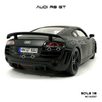 โมเดลรถ AUDI R8 GT (Scale 1:18) n
