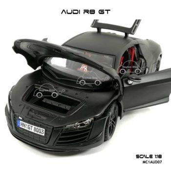 โมเดลรถ AUDI R8 GT สวยงาม