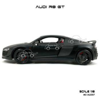 โมเดลรถ AUDI R8 GT งานละเอียดเหมือนจริง