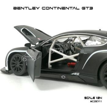 โมเดลรถ BENTLEY CONTINENTAL GT3 ภายใน สวยๆ