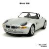 โมเดลรถ BMW Z8