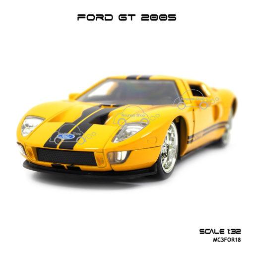 โมเดลรถ FORD GT 2005 สวยๆ