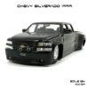 โมเดล รถกระบะ CHEVY SILVERADO 1999