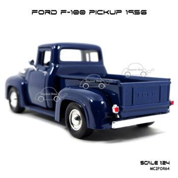 โมเดล รถกระบะ FORD F-100 PICKUP 1956 รุ่นขายดี