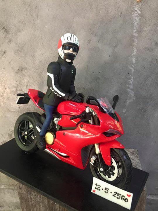Ducati 1199 model