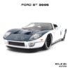 โมเดลรถเหล็ก FORD GT 2005 (1:24)