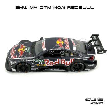 โมเดลรถ BMW M4 DTM No.11 RedBull (1:32) โมเดลสำเร็จ