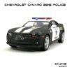 โมเดลรถ CHEVROLET CAMARO 2014 POLICE