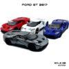 โมเดลรถ FORD GT 2017 (1:38)