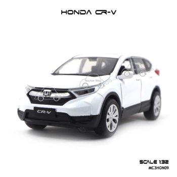 โมเดลรถยนต์ HONDA CR-V (1:32) รถเหล็ก ราคาถูก