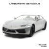 โมเดลรถ LAMBORGHINI ESTOQUE (1:24) โมเดลประกอบสำเร็จ