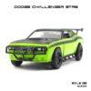 โมเดลรถ ฟาส Letty's DODGE CHALLENGER STR8 (1:32)
