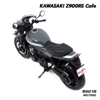 โมเดลมอเตอร์ไซด์ KAWASAKI Z900RS (Scale 1:12) โมเดลรถสะสม รถคลาสสิค