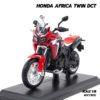 โมเดลมอเตอร์ไซด์ HONDA AFRICA TWIN (Scale 1:18)