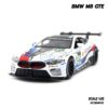 โมเดลรถ BMW M8 GTE Motorsport (Scale 1/32)