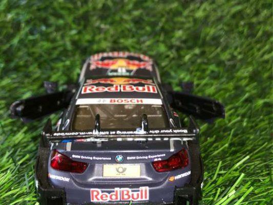 bmw m4 models - model cars