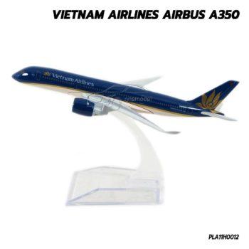 โมเดลเครื่องบิน VIETNAM AIRLINES AIRBUS A350 (16 cm)