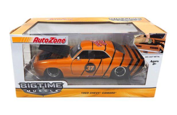 Jada Toys 1969 CHEVY CAMARO