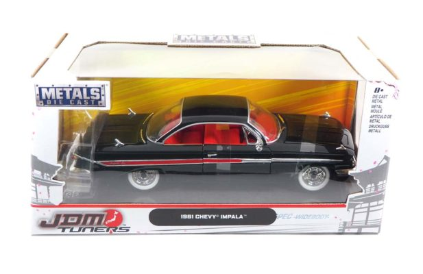 Jada Toys Chevy Impala 1961