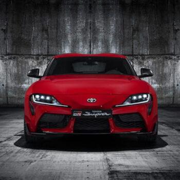 โมเดลรถ Toyota